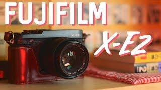 Fujifilm X-E2 - A Simple Photography Pleasure (2019 Review)