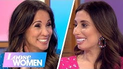 Loose Women Share the Meaning Behind Their Names   Loose Women