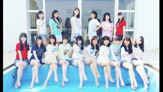 Download 【踊ってみた】乃木坂46『裸足でsummer』【聖坂46】 MP3 song and Music Video
