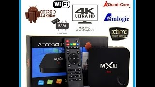 iview Google Android TV Box