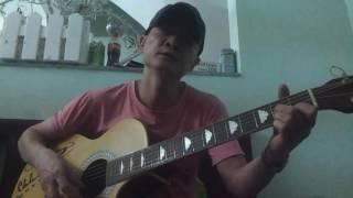 Mưa Đêm Ngoại Ô - (Guitar - Bolero)