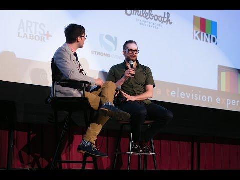 ATX Festival Q&A: Hannibal (2015)