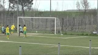 Seano-Montale 2-1 Prima Categoria