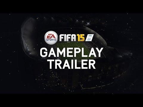 FIFA 15 - Offizieller E3 Trailer