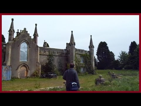 UrbEX : CANADIAN GEOLOGISTS HOME IN SCOTLAND - Part 1