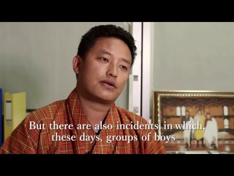 In Bhutan, No Father Can Mean No Fatherland