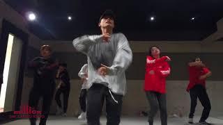 """""""KODAI"""" LESSON (sun) 18:15-19:45 【million DANCE STUDIO TOKYO】⏩htt..."""