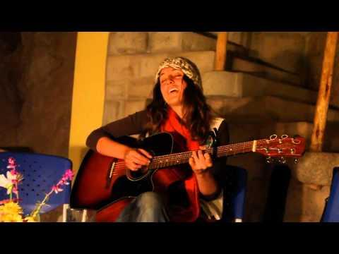 Love Songs for Pachamama