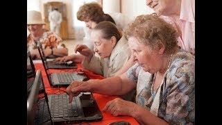 Продвинутая бабушка: Обучение компьютеру. 1.Обучащий курс