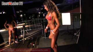 2012 Bikini Olympia Amateur overchampion