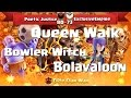 P2/3 Poetic Justice vs ExclusiveEmpire | Queen Walk, Bolavaloon | 3 Stars War | TH11 | ClanVNN #115