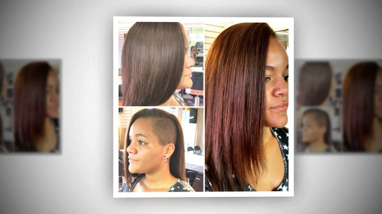 Johanny Dominican Hair Pompano Beach Florida Salon