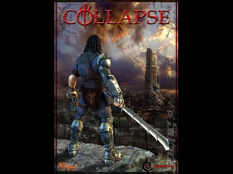 Обзор игры: Collapse (Коллапс)