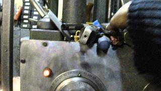 Bore Repair In Ponsse Wheel Tandem Case By Horizontal Boreing Machine - Plan /part2