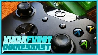 What's Good Games x Kinda Funny Games XO18 Breakdown - Kinda Funny Games