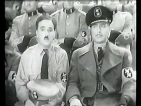Trailer do filme O Grande Ditador