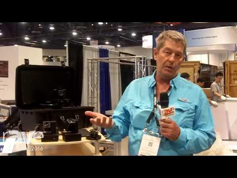 InfoComm 2016: VDO360 Introduces Navigator System With Built-In Auto Tracking