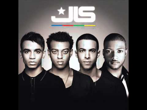 JLS - Close To You