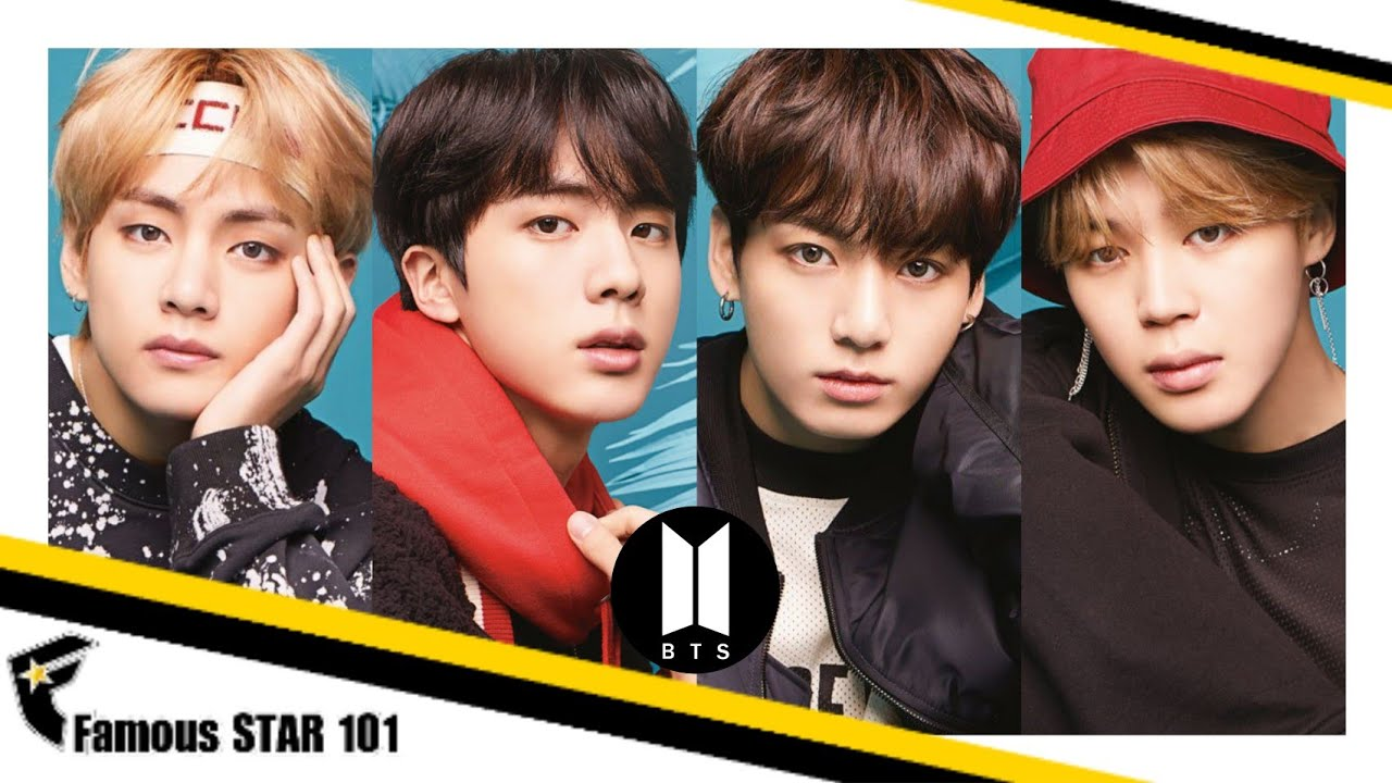 BTS Members Handsome Ranking 2019