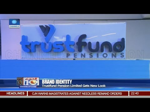 Trustfund Pension Limited Gets New Look