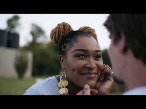 "Lady Zamar ""El Diego"" Official MUSIC VIDEO`"