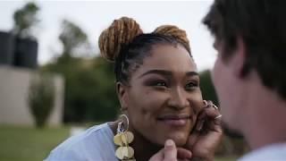 lady zamar el diego official music video