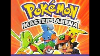Pokemon Masters Arena (PC) Unused Music/Theme - Blues Clues Ending
