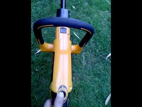 Cub Cadet Cc-1 Cordless Handheld Trimmer/Blower Combo Kit - YT