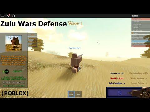 Bug Fixes Zulu Wars South Africa Roblox Zulu Wars Defense Gameplay Playing As A Zulu Roblox Youtube