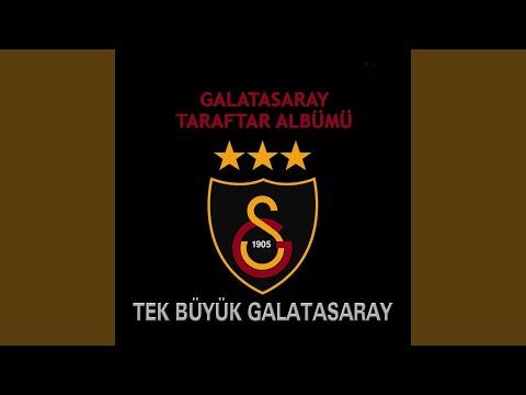 Tek Büyük Galatasaray