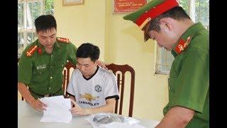 VTC14 | Bác sĩ  Hoàng Công Lương nói gì sau khi bị khởi tố?