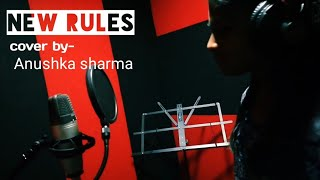 Download Lagu Dua lipa -new rules (cover by anushka sharma) Mp3