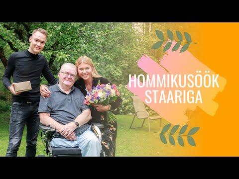 HOMMIKUSÖÖK STAARIGA | Edgar Savisaar: Ma ei pea ennast päris poliitikuks, pean end inimeseks.