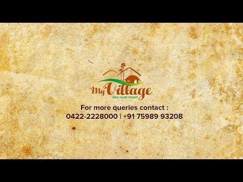MyVillage Resorts Anakatti