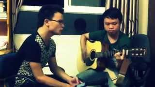 Cơn Mưa Ngang Qua Cover - Trần Kiên & Mr.Wolf