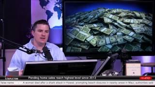 The War On Cash: