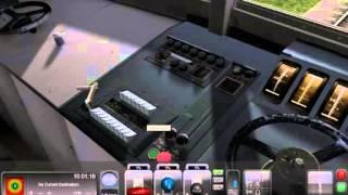 RailWorks 2014 Test 1100 en 1300
