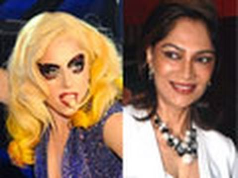 Lady Gaga on 'India's Most Desirable'