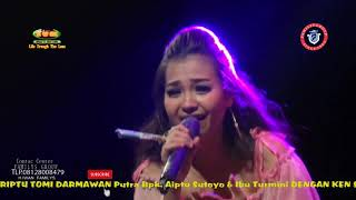 Patah Arang Voc By Ani Anjani Edisi Tonjong