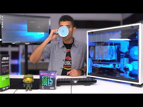 Best $1000 Gaming PC Build Guide - GTX 1060 i5 8600K (w/ Benchmarks)