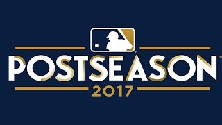 2017 Houston Astros Postseason Highlights Condensed