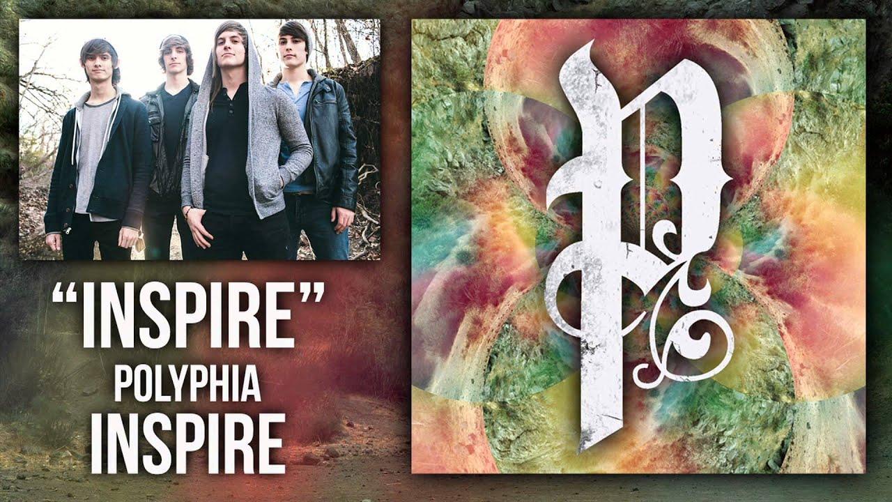 Polyphia | Inspire (Full EP Stream)