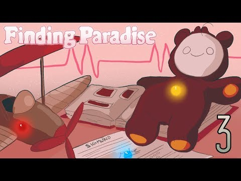 Cry Plays: Finding Paradise [P3]