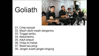 Download FULL GOLIATH BAND MP3
