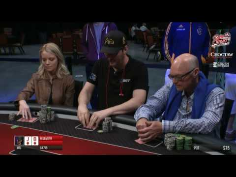 Poker Night in America | Live Stream | 04-24-16 | Part 1 of