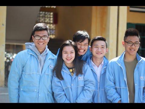 [OFFICIAL MV] NẮNG THIÊN THANH - QUÀ 8-3 Chuyên Trần Phú Hải Phòng