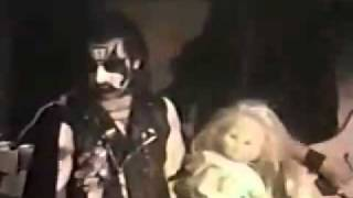 King Diamond Abigail 1987 Live USA