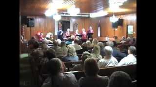 I Have Not Forgotten - Deliverance Gospel Singers