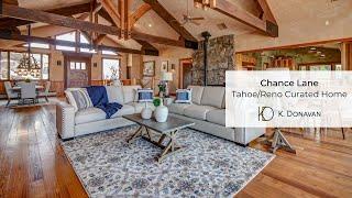 Chance Lane, Reno, Nevada Home Staging