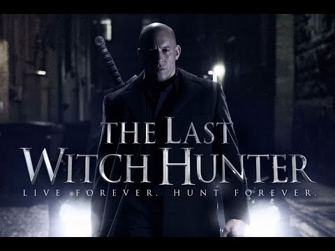 THE LAST WITCH HUNTER - Double Toasted Audio Review